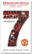 9c646cf3181 Manchester United 2000 01 Review - World s Leading Soccer Video and ...
