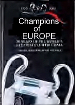 Of Europe DVD 50 Years of the World's Greatest Club HD Pictures